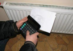 Додон предложил новую систему оплаты счетов заотопление