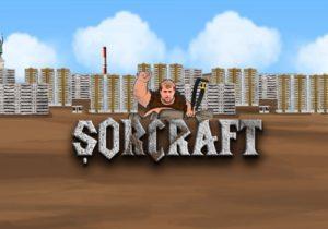 ȘorCraft. Возьми мою тушёнку! Предвыборная игра NM