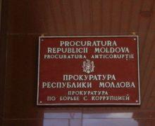 НЦБК задержал и.о. главы антикоррупционной прокуратуры Кагула. Он завел уголовное дело на невиновного