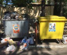 ABS Recycling seînchide. Va mai sorta Chișinăul deșeurile și cine ar trebui să plătească pentru aceasta