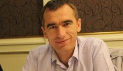 Высланного из Молдовы турецкого учителя приговорили к 7,5 годам тюрьмы.…