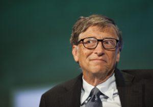 Билл Гейтс рассказал, когда может закончиться пандемия коронавируса