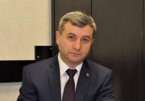 Депутат отПСРМ Корнелиу Фуркулицэ заразился коронавирусом