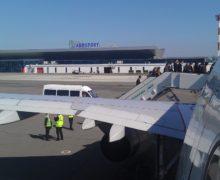 Нагачевский обвинил Стамате внекомпетентности вделе оконцессии аэропорта. Что ответила экс-министр