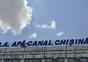 Совет поконкуренции оштрафовал Apă-Canal Chișinău на 7,2 млн леев. За что?