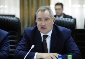 Facebook a blocat pagina lui Rogozin. De vină ar fi comentariile la postarea fostului ambasador al SUA