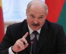 «Это очередной психоз, который кому-то наруку». Лукашенко о пандемии коронавируса
