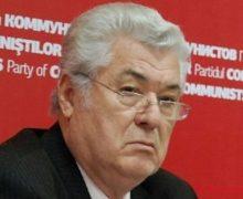 Воронин предложил вернуться к выборам президента страны в парламенте