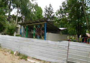 Dosar penal în cazul bisericii construite ilegal pe teritoriul unei grădinițe din capitală