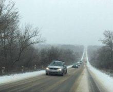 Prima ninsoare și primul test pentru autoritățile locale. Cum s-a intervenit pe străzile și în curțile din capitală