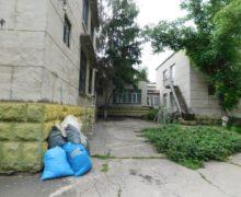 Детские сады в Кишиневе отремонтируют до 30 июня