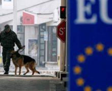 СМИ: ЕСпланирует исключить Молдову изсписка стран «зеленой зоны»