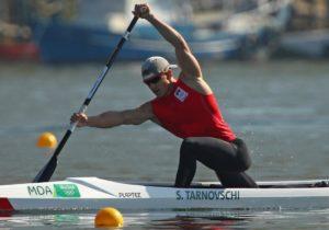 Спортсмен изМолдовы завоевал золото наКубке мира по гребле на байдарках и каноэ (ОБНОВЛЕНО)