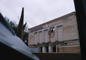 Дом с видом на кладбище. Что не так с застройкой Кишинева, и кто может спасти город. Подкаст NM