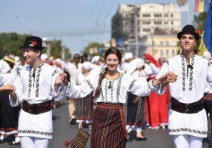 «Eu am fost în Europa, nu este acolo nicio Moldovă!» 28 de istorii care încep cu fraza «eu sunt din Moldova»