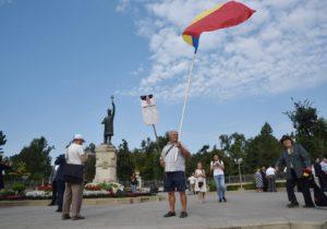 Языковой вопрос. Как его решить в Молдове? Обзор NM