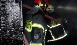 В Кишиневе на Ботанике сгорела квартира. 72-летняя хозяйка госпитализирована с…