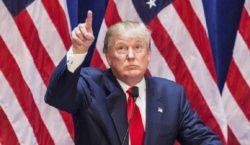Помпео: Трамп готов применить силу против Турции