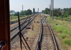 Франция поможет Молдове отремонтировать железную дорогу Кишинев-Унгены