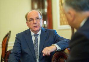 """Ambasada Rusiei, despre decizia CC privind statutul limbii ruse: """"Un factor alarmant pentru păstrarea păcii interetnice"""""""