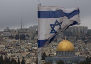 Interdicție de circulație pe timp de noapte în Israel, timp de trei zile
