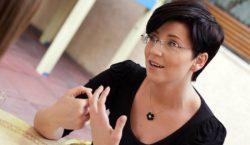 Источники NM: Журналист Елена Пахомова возглавит «Первый вМолдове»
