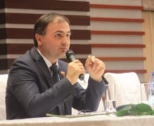 Председателя ВСП Иона Друцэ задержали на 72 часа