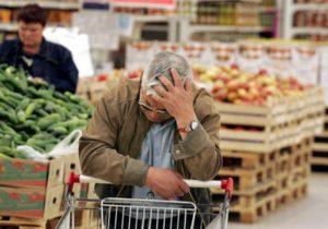 Инфляция в Молдове к концу года достигнет 5%. Что повлияет на рост цен?