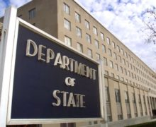 Госдеп США призвал Приднестровье освободить арестованных за«оскорбление» Красносельского