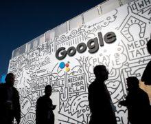 Google обещает производить все свои устройства извторсырья