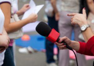 ONG-urile de media condamnă limbajul deputatului Anatolie Labuneț în raport cu reportera TV8
