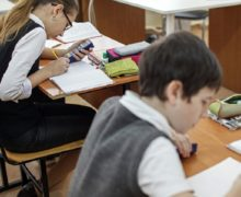 В Кишиневе малоимущие семьи получат по 700 леев для подготовки детей к школе
