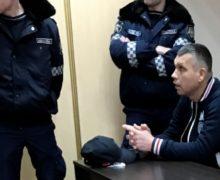 Суд и ныне там. Как смертельно больного Сергея Косована приговорили во второй раз. Репортаж NM