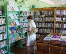 Книги отправят на карантин. Как в Кишиневе будут работать библиотеки во время эпидемии