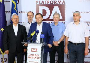 Платформа DA предложила не признавать сделку уступки Кишиневского аэропорта