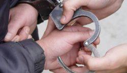Прокуроры задержали двух сотрудников Нацинспектората расследований. Их подозревают в вымогательстве…