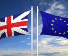 O nouă monedă în Marea Britanie, pentru a marca despărțirea de UE. Ce mesaj a fost imprimat