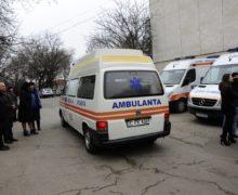 ВМолдове запоследние два дня зарегистрировали 5случаев отравления угарным газом