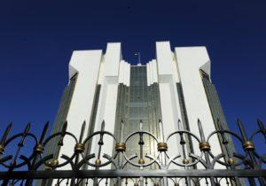 Нуженли Молдове президент? Вячеслав Балан оглавной должности встране