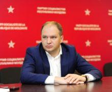 Депутат-социалист Ион Чебан баллотируется вмэры Кишинева