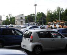 #NMsolution. Как победить пробки вКишиневе? Отвечают урбанисты