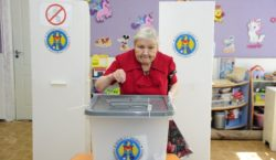 NM espresso: кого будем выбирать, переживет ли коалиция ПСРМ-ACUM местные…