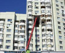 Карабинера будут судить за кражу в квартирах, поврежденных от взрыва на Московском проспекте