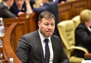 (DOC) Averea unui deputat PSRM va fi verificată de către Autoritatea Națională de Integritate