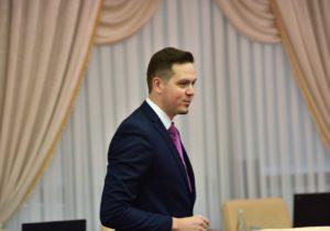 «УМолдовы был уникальный шанс занять высокую позицию вмире». Ульяновский небудет баллотироваться надолжность главы ВТО