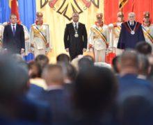 Граждане Молдовы больше не будут выбирать президента? Политические итоги недели