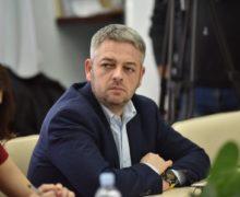 Директор пресс-группы Realitatea Думитру Цыра примет участие в выборах мэра Кишинева