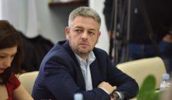 Директор пресс-группы Realitatea Думитру Цыра примет участие в выборах мэра…