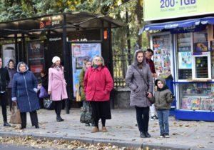 ВКишиневе перекроют движение транспорта нанескольких улицах