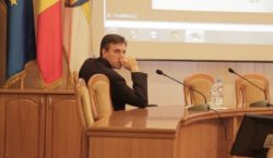 «Например, в Румынии, я бы выиграл». Киртоакэ оценил свои шансы…